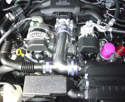 HKS Premium Suction Kit.  FR-S / BRZ.