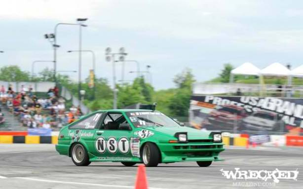NST AE86 D1GP USA