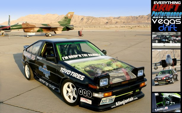 Toyota-Corolla-Ae86-Vegas-Drift